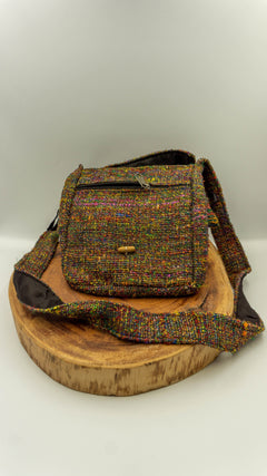 Silk Passport Bag - Hippie Hut
