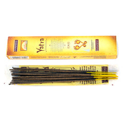Yatra Incense 15gm - Hippie Hut Australia