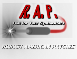 Robust American Patches