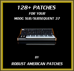 Volumes I & II Plus for the Sub/Subsequent 37