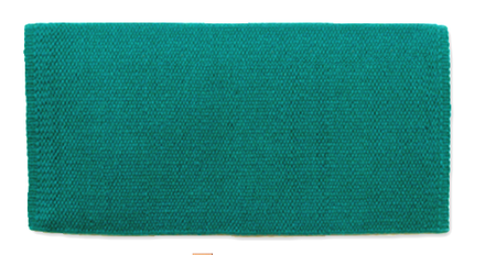 Saddle Pad, Western: Drover Solid