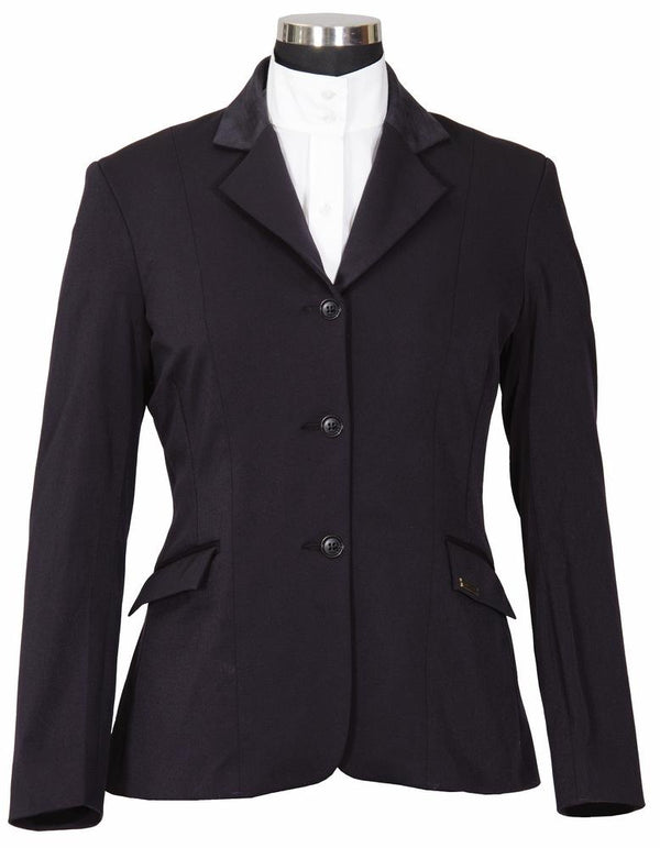 Hunt Coat, Ladies Raleigh Show Coat