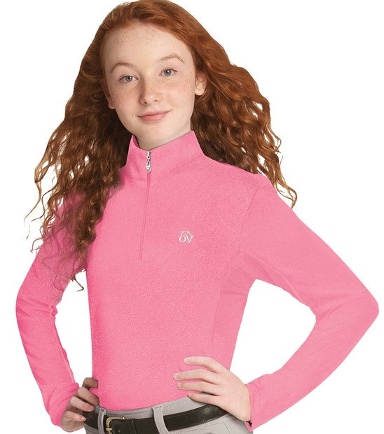 Sport Shirt, Child's, SoftFlex UV By Ovation