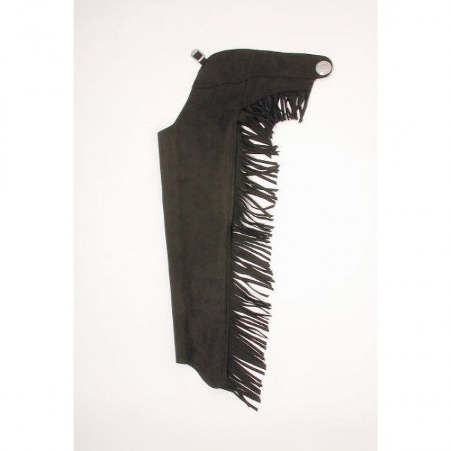 Chaps, Tough-1 Youth Synthetic Equitation Chaps