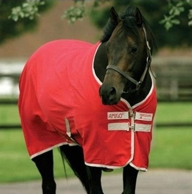 Amigo Stable Sheet by Horseware