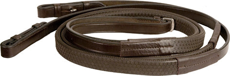 Rubber Covered Reins
