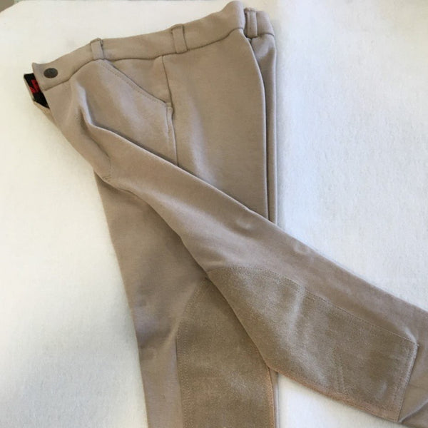 Breeches, Child's Knee Patch