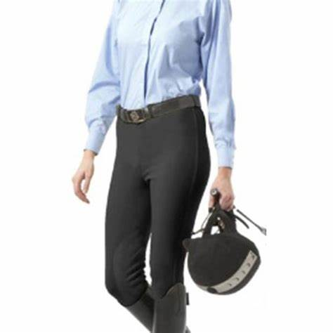 Breeches, Ladies Pull-On