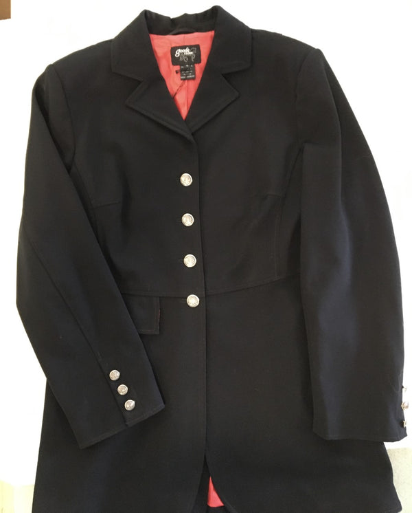 Dressage Coat, Ladies