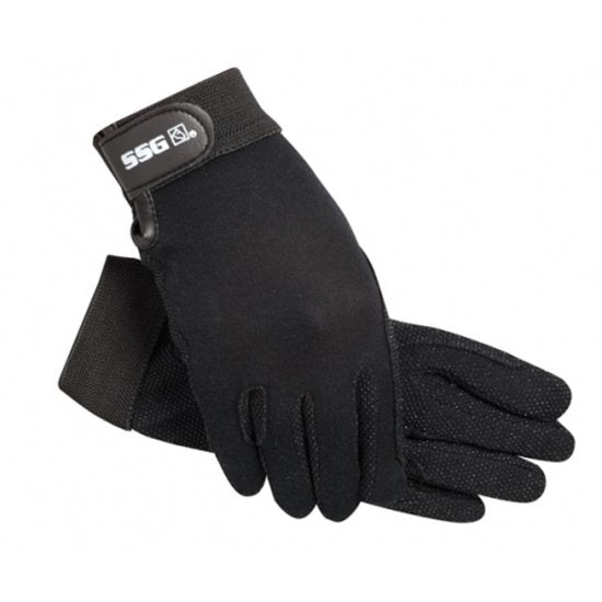 Gloves, Adult Summer Gripper