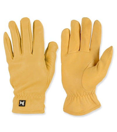 Gloves, Leather Summer Rancher