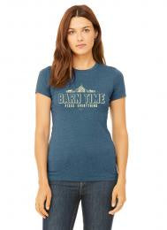 T-Shirt, Adult:  Barn Time Fixes Everything