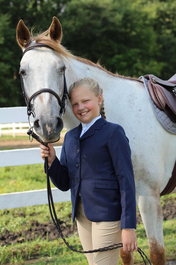 Show Coat, Starter, Childrens