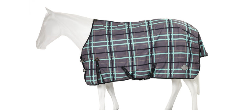 Sheet, Turnout, Pessoa Alpine 1200D with FREE matching halter (while supplies last)