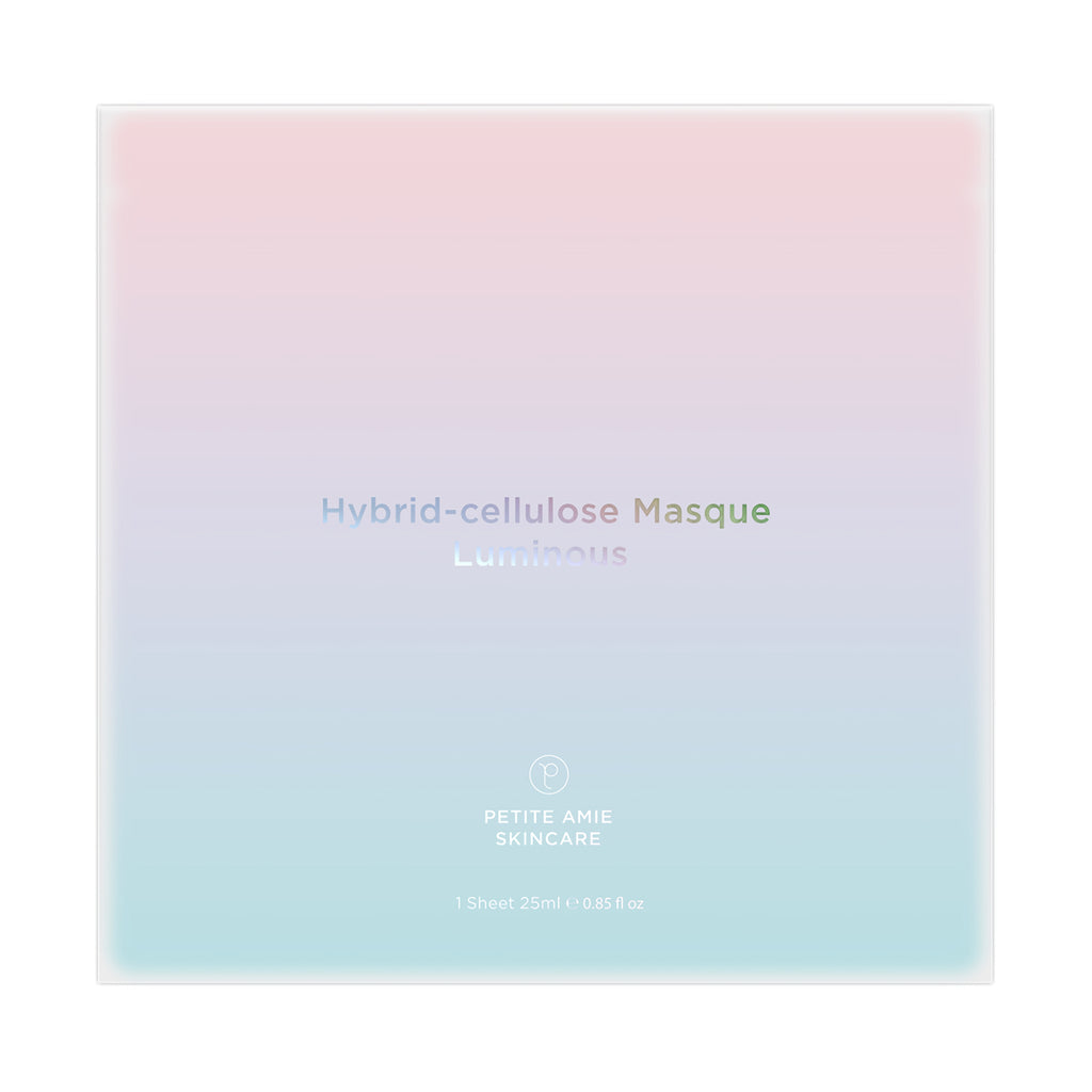 Hybrid-cellulose Masque Luminous