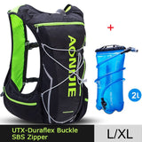 AONIJIE E904S Nylon 10L Outdoor Bags Hiking Backpack Vest Professional Marathon Running Cycling Backpack