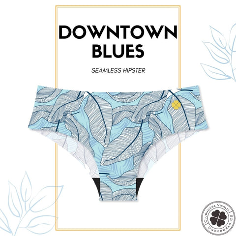 Downtown Blues - Hipster