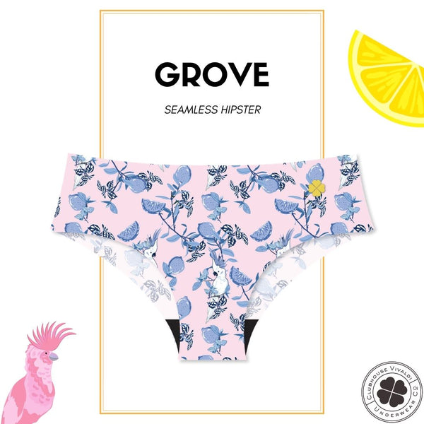 Grove-Hipster