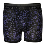 Boney Skulls- Boxer Brief
