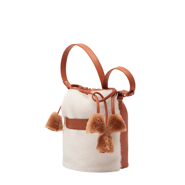 Cuberdon - Sac Seau Cognac & Mouton Naturel