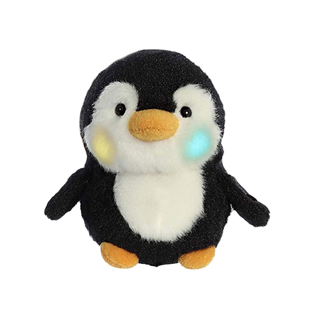 Twinkle Lights Penguin - Flopsie