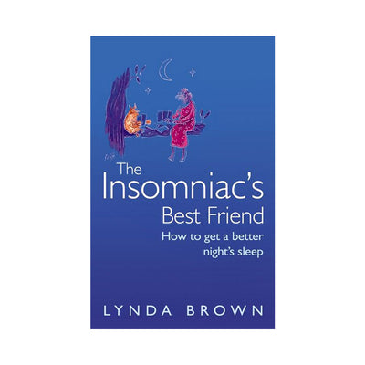 The Insomniac's Best Friend by lynda Brown