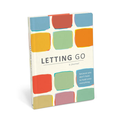 Knock Knock - Letting Go Journal