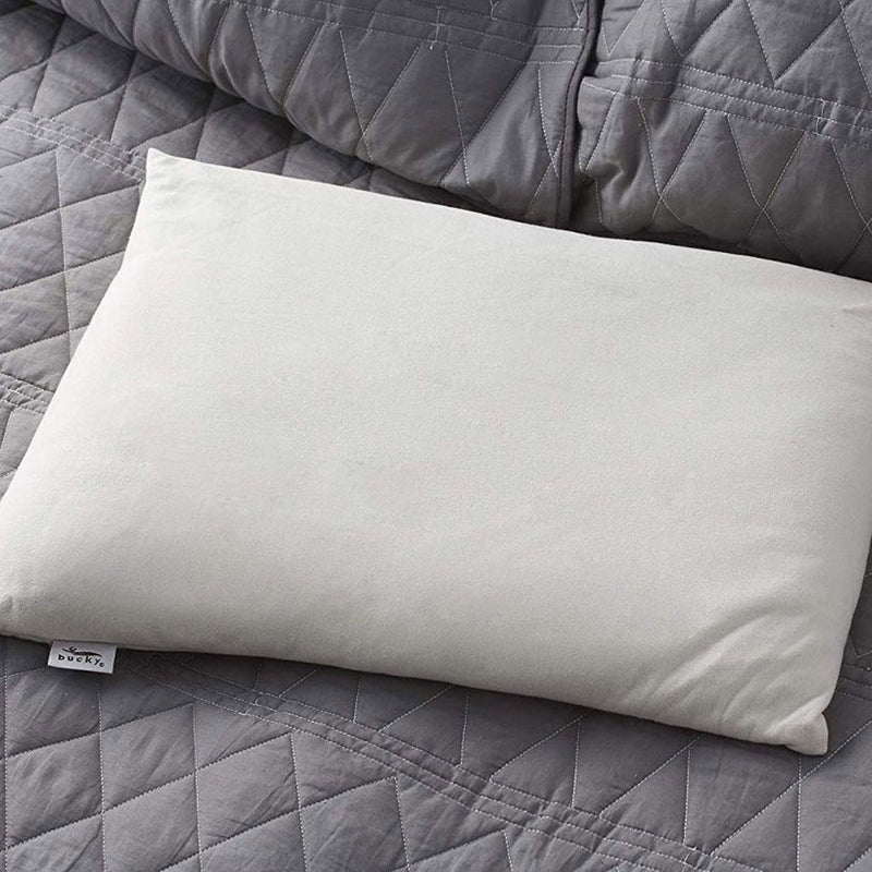 Bucky - Large Duo Bed Pillow