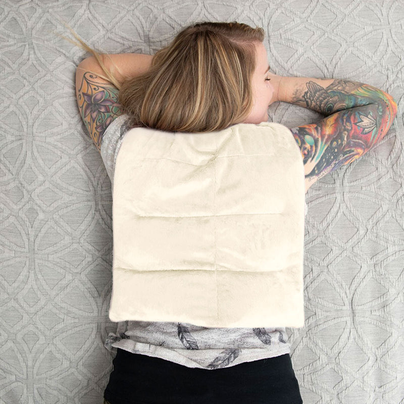 Herbal Concepts - Organic Back Wrap