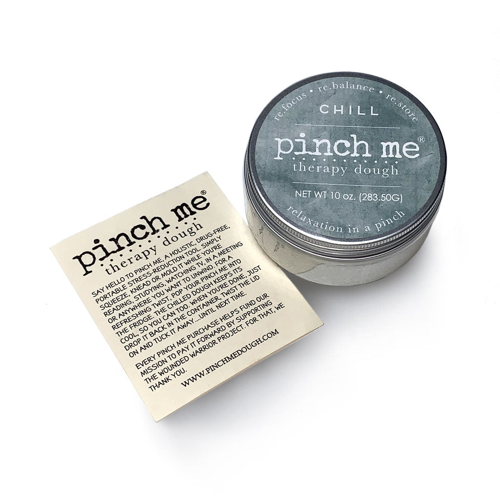 Pinch Me Therapy Dough 10 oz - Chill