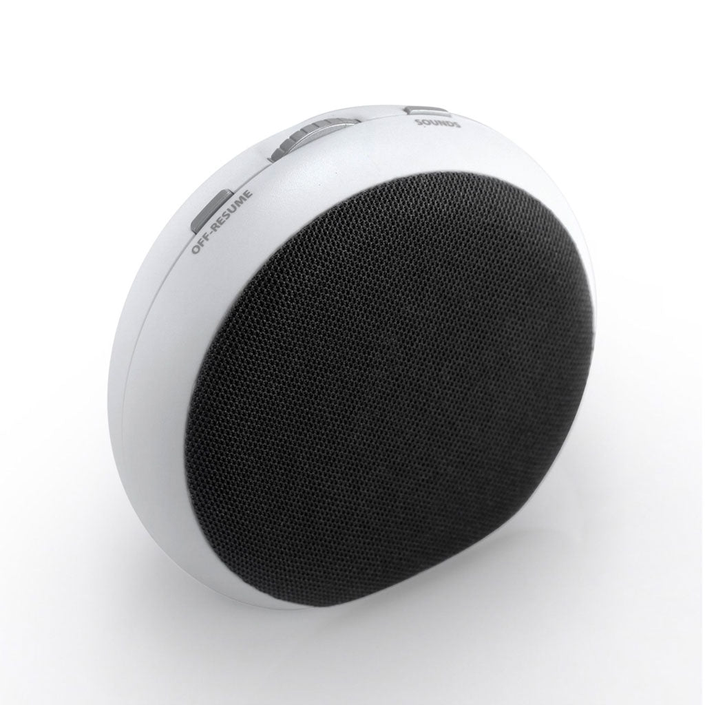 Sound Oasis: White Noise Machine S-100