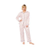 Cat's Pajamas - Mister Lobster Luxe Pima Pajamas