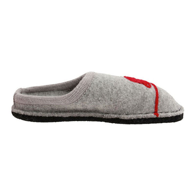 Haflinger Kitty Wool Slippers