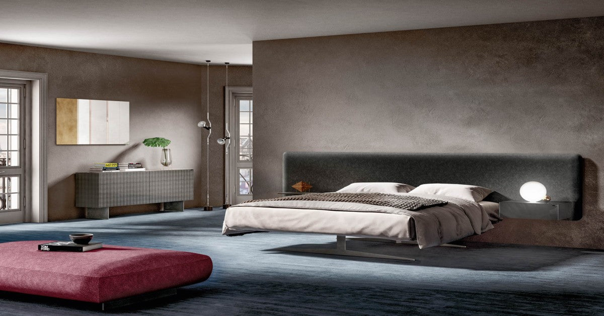 5 Ways To Make Your Bedroom Cosier This Season
