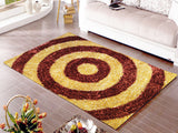 "Carpet Circle Pattern - 36""x60"""