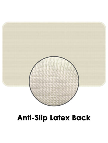 Anti-Skid Bath Mat for Bath Mat for Bathroom and Wet Area Story@Home