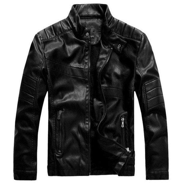 The Sentinel Jacket Black