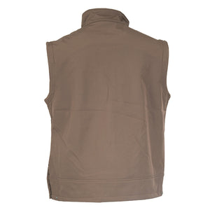 Youth Ranger Vest - Brown