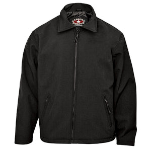 Youth Desperado Jacket - Black