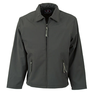 Unisex Desperado Jacket - Gray