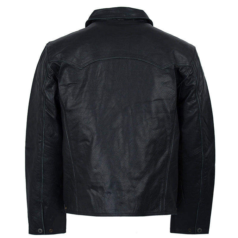 Unisex Contestant Jacket - Black