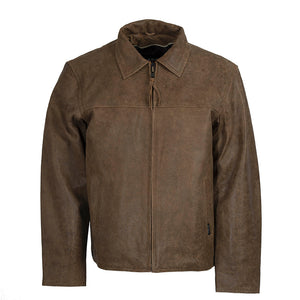 Youth Contestant Jacket - Brown