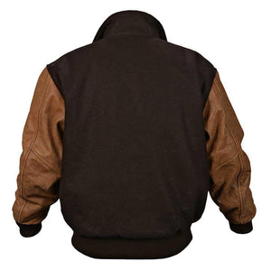 Youth Classic Trophy Jacket - Brown