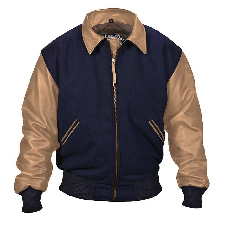Youth Classic Trophy Jacket - Navy