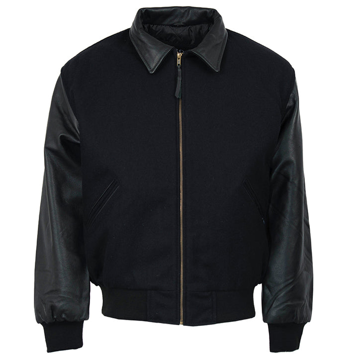 Youth Classic Trophy Jacket - Black