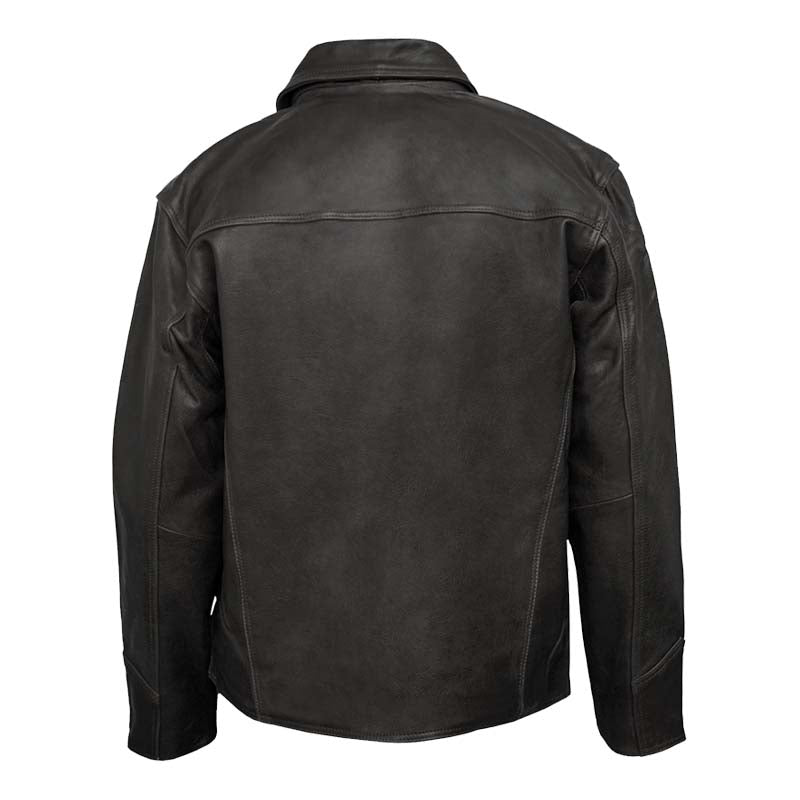Youth Ruidoso Jacket - Black