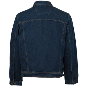 Unisex Denim Jacket