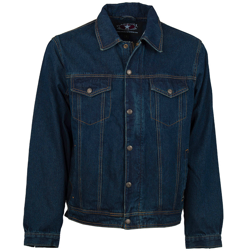 Youth Denim Jacket