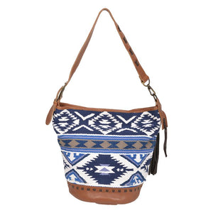 Durango Serape Shopper