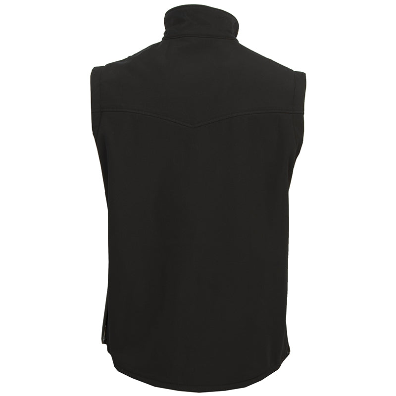 Men's Barrier Vest - Black